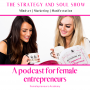 Artwork for The Elevation of the Femalepreneur Book Release with Natasha Edwards & Rebecca Ingram - Rapid Transformation Therapist - talks all about how our thoughts and unconscious mind holds us back when building our business