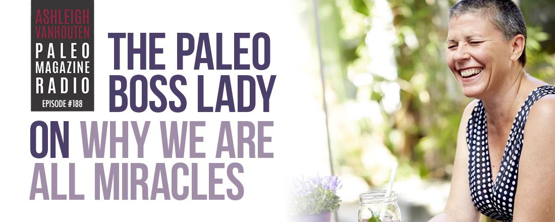 Paleo Magazine Radio