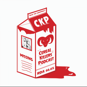 Cereal Killers Podcast