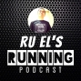 Artwork for Ru El's Running 097 : Hey Tony! | What Are Some Top Tips For Staying Healthy When Training For Longer Races?