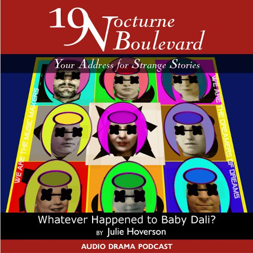 19 Nocturne Boulevard - Whatever Happened to Baby Dali?