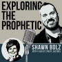 Artwork for Exploring the Prophetic with Cindy Jacobs (Ep. 16)