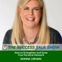 Artwork for How to Strengthen and Grow Your Personal Network - Episode #39