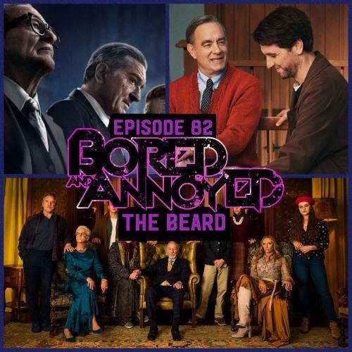 Episode 82 - The Beard