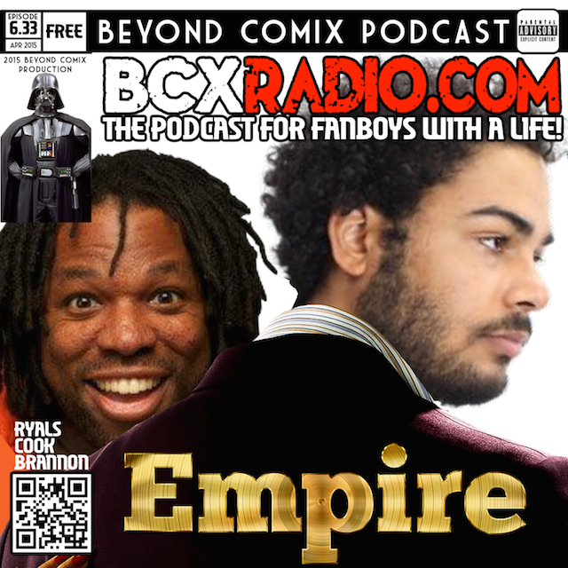 BCXradio 6.33 - Empire