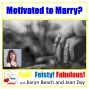 Artwork for Motivated to Marry?