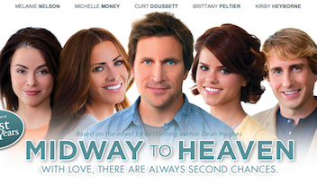 """Midway to Heaven,"" based on the novel by Dean Hughes"