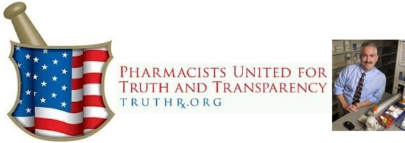Pharmacy Podcast Episode 51: Pharmacist United for Truth & Transparency Update on RxAlly