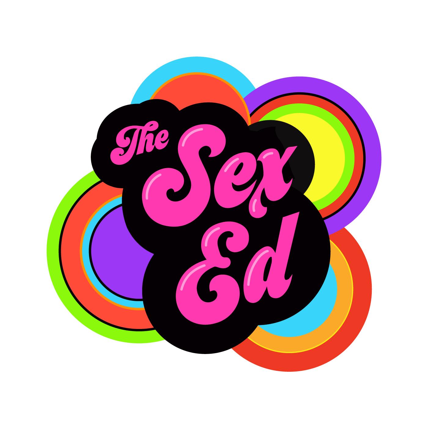 The Sex Ed show art