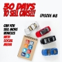 Artwork for 30 Days To Sell Cars Podcast #8 - Selling More Vehicles With Social Media