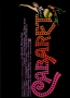 "Artwork for Book Vs Movie: ""Cabaret"" (1972) Directed by Bob Fosse"