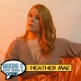 Artwork for #093: Heather Mae – Making Pop Music Her Own Way with a Message to Empower, Inspire, and Make a Difference