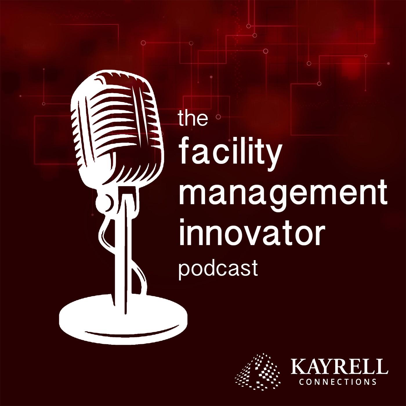 The Facility Management Innovator Podcast show art