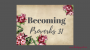 Artwork for Becoming Proverbs 31