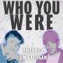 Artwork for Episode 3 - Jim Gaffigan