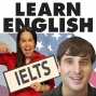 Artwork for 018:  Taking the IELTS Speaking Test - Interview with Eliot Friesen of Magoosh