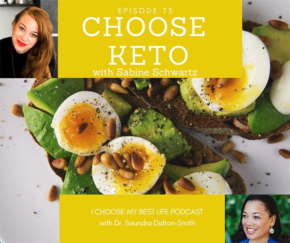 Choose Keto