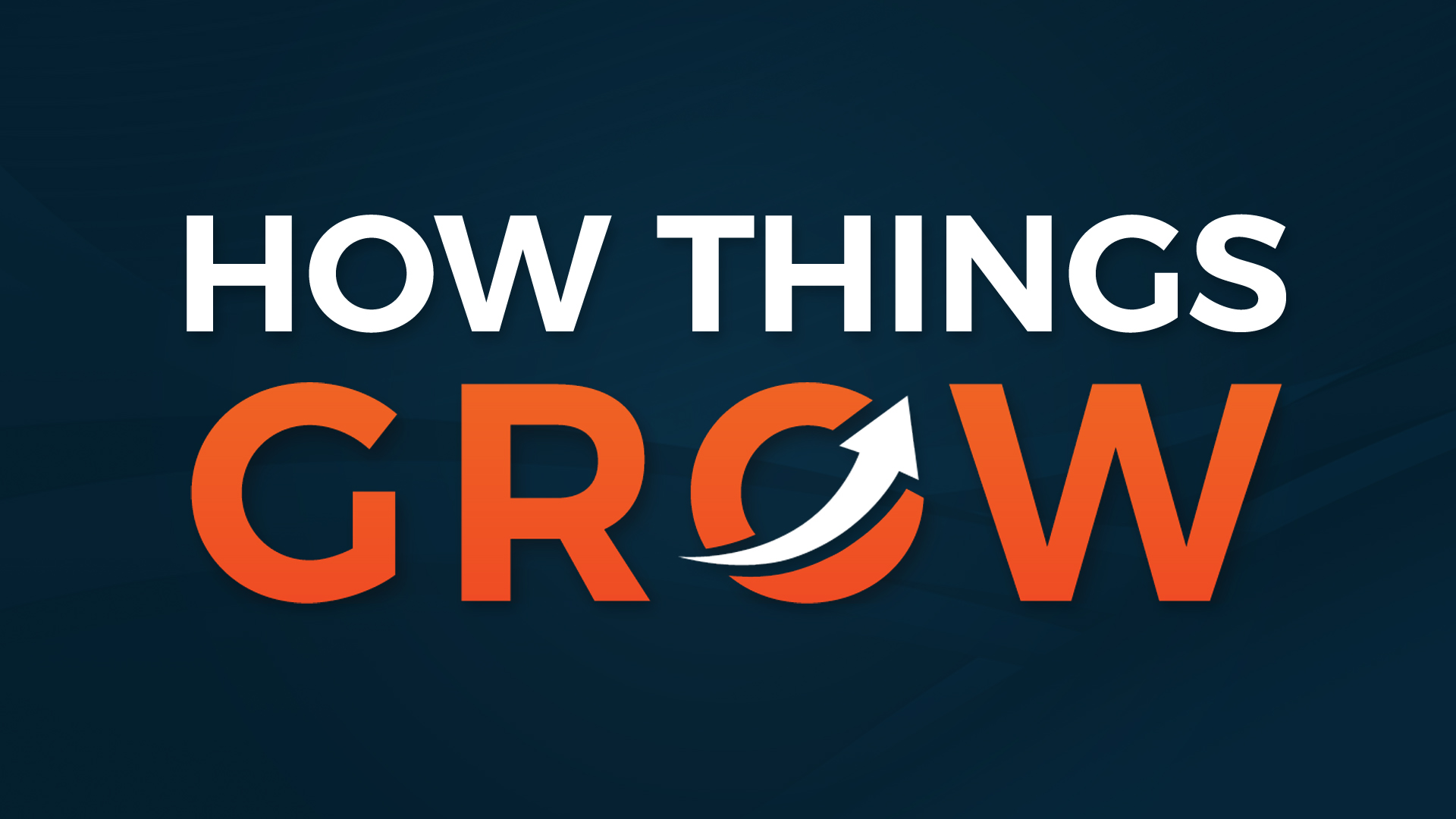 Episodes - The How Things Grow Podcast