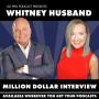 Artwork for Whitney Husband:  Million Dollar Interview