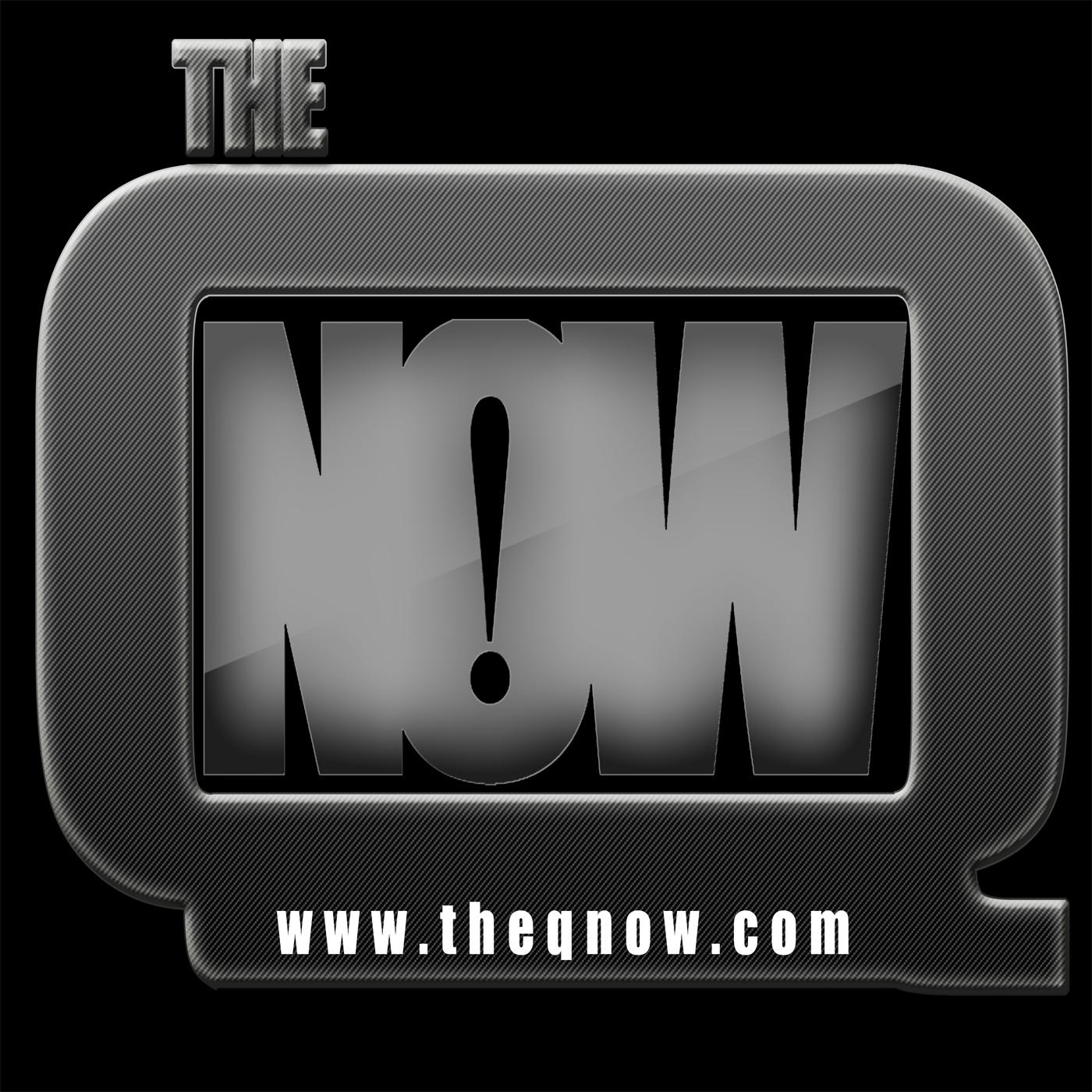 The Q Now show art