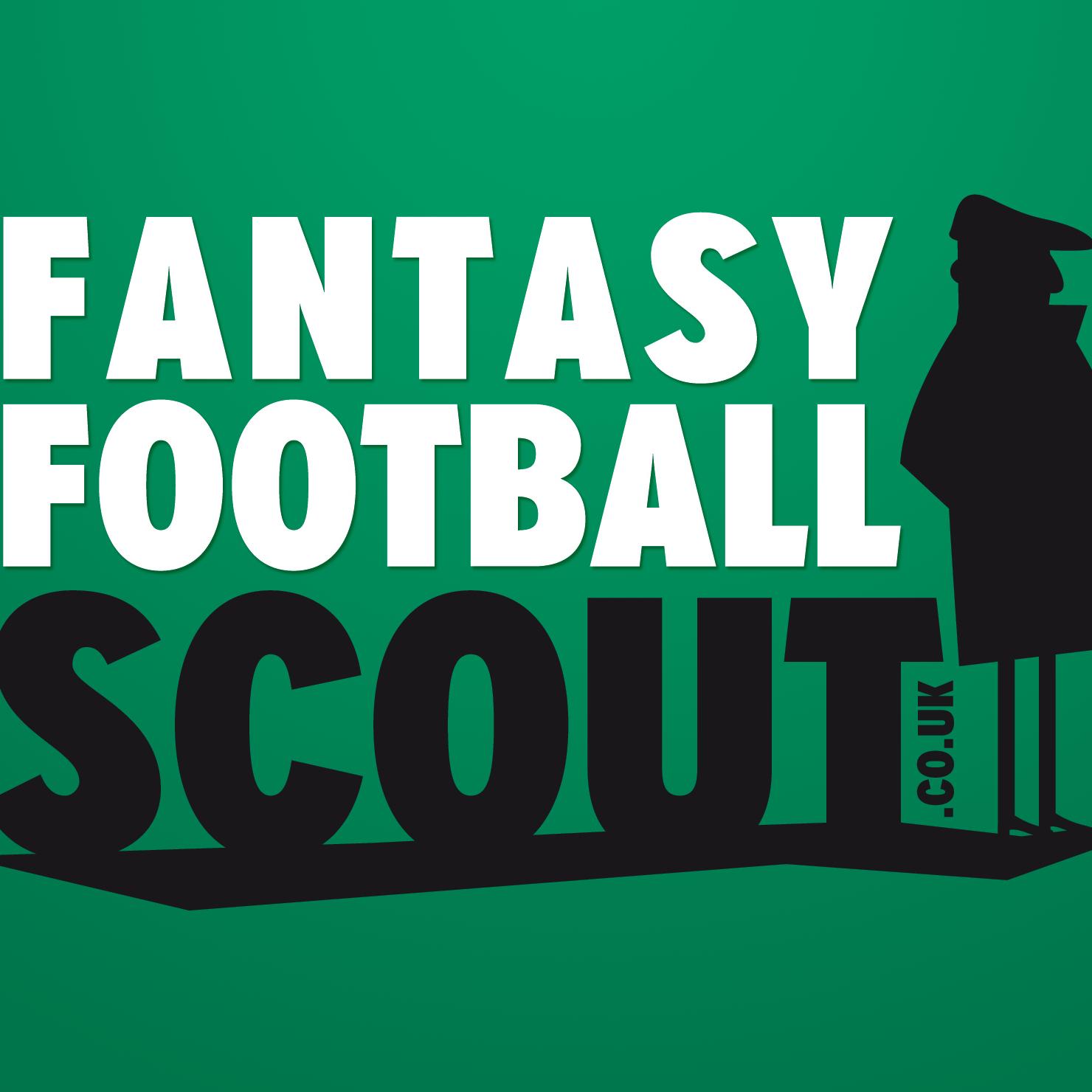 The Fantasy Football Scoutcast show art