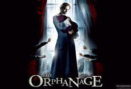 CST #103: The Orphanage & Bad Liturgy - Both Scary!