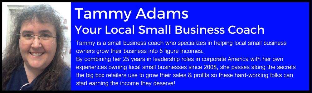 Tammy Adams Bio