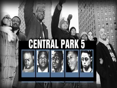 White Supremacy and the Central Park 5
