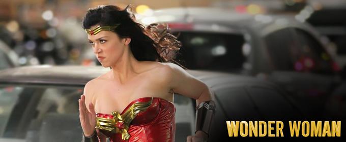 #283 - Wonder Woman: Pilot (2011)