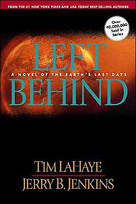 """""""Left Behind"""" w/ Leeman Kessler"""