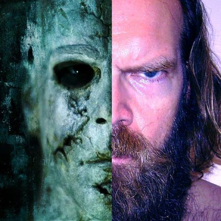 Episode 70 - Tyler Mane from Halloween, Troy, X-men