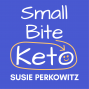 Artwork for Welcome to Small Bite Keto
