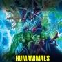 Artwork for EMP episode 130: Humanimals