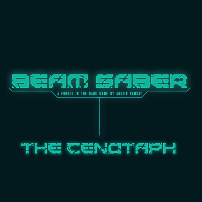 Beam Saber: A Game Of Pilots And Their Mechs show image