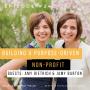 Artwork for Build a Purpose-Driven, Nonprofit: 28 Days Project