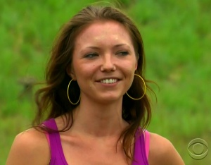 SFP Interview: Castoff from Episode 1 Survivor Gabon