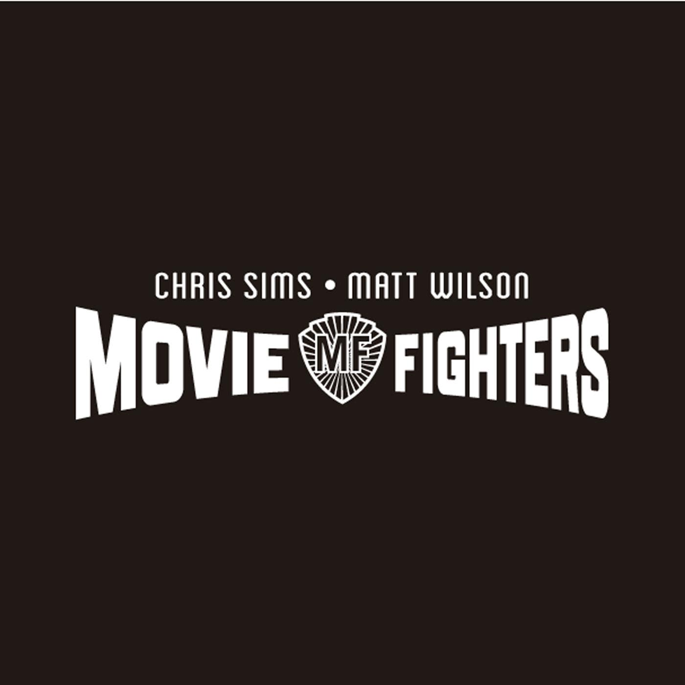 Movie Fighters show art