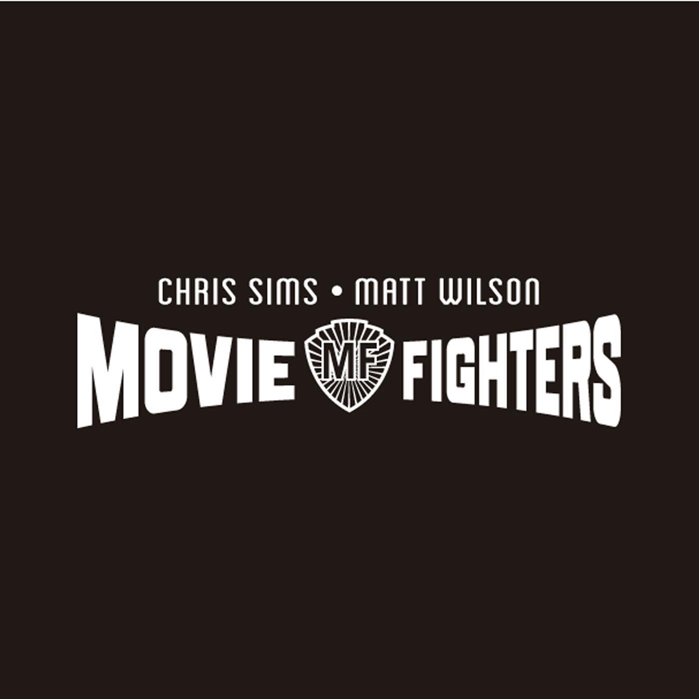 Artwork for Movie Fighters 109: VS Scoob!
