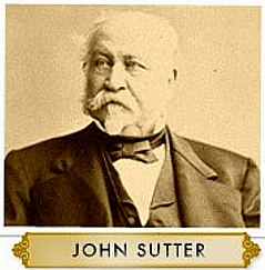 125-130606 In the Treasure Corner - John Sutter's Gold Curse