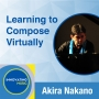 Artwork for Learning to Compose Virtually