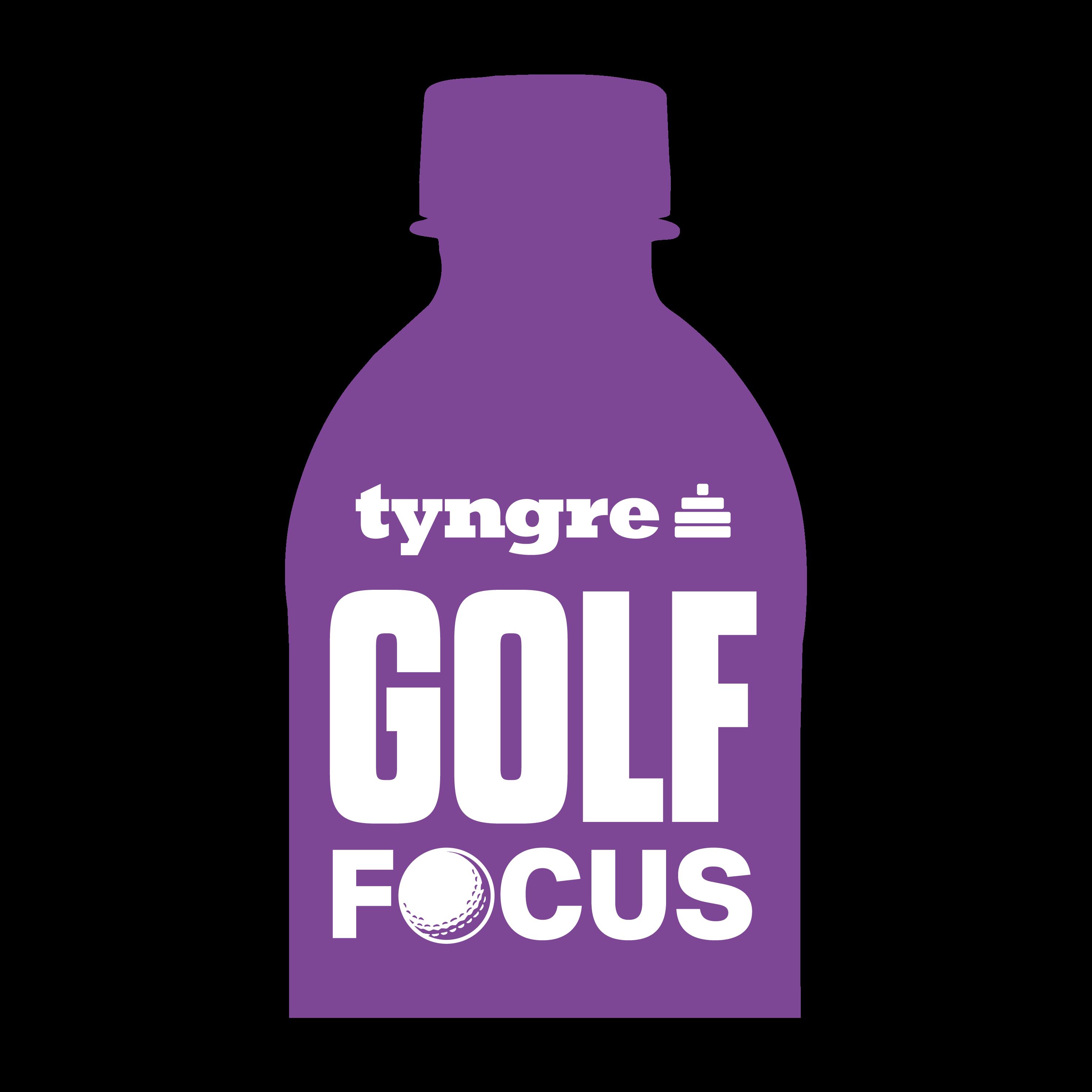 35. Vad skiljer en helghackare och ett golfproffs?