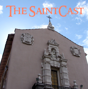 SaintCast #85, Soundseeing in Santa Clara (and Cupertino), California, audio feedback at +1.312.235.2278