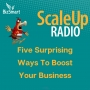 Artwork for Five Ways To Boost The Value Of Your Business
