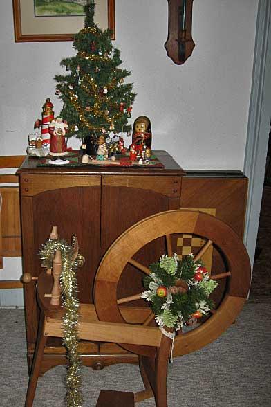Christmas 2007 Traditional