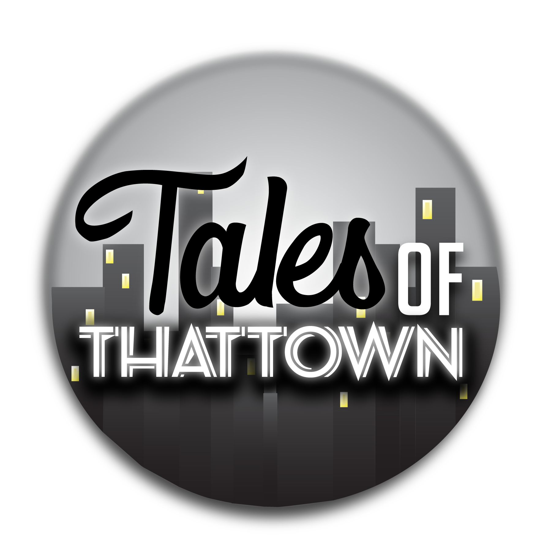 Tales of THATTOWN #012 Halloween Pun
