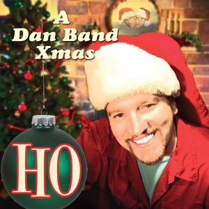 """SONG SNATCH #204- REPLAY """"I Wanna Rock U Hard This Christmas"""" by The Dan Band"""
