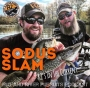 Artwork for Sodus Slam - R2's In The Current
