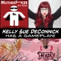 Artwork for Kelly Sue DeConnick Has A Gameplan!