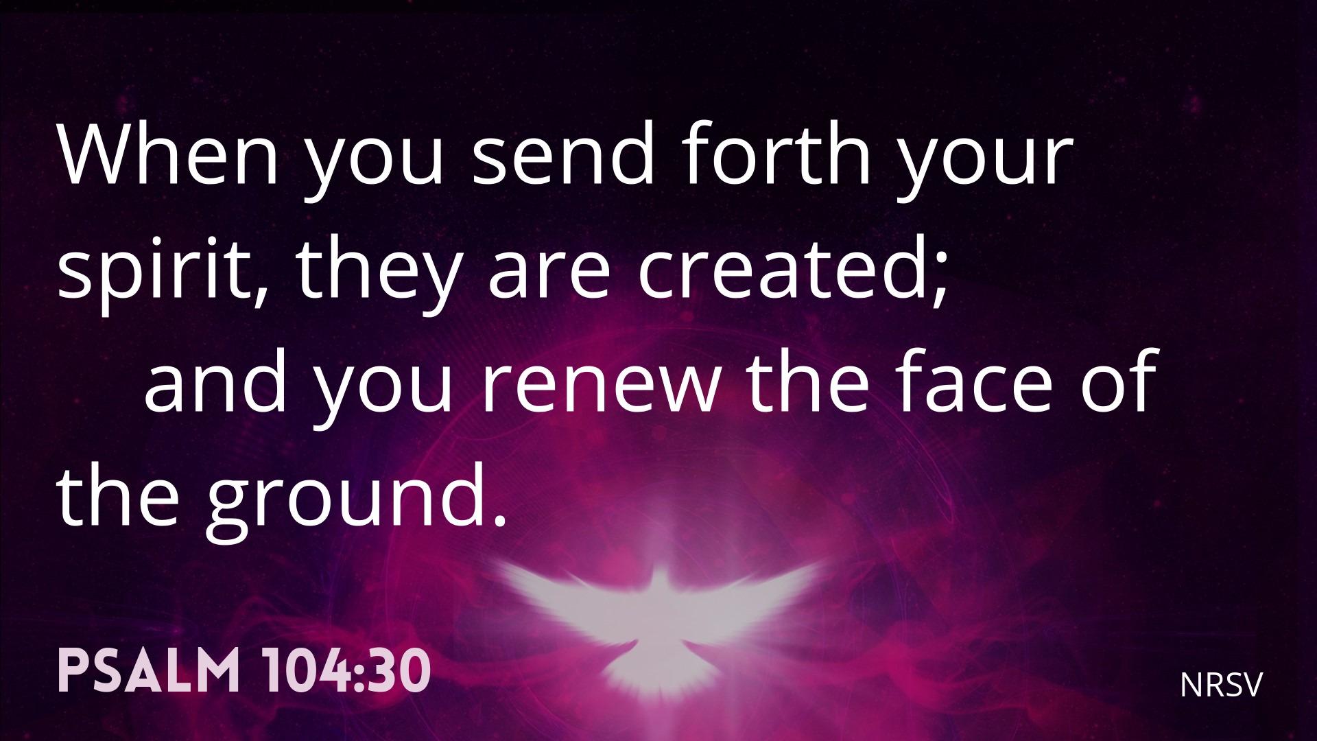 Psalm 130.30