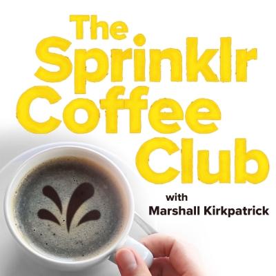 The Sprinklr Coffee Club show image